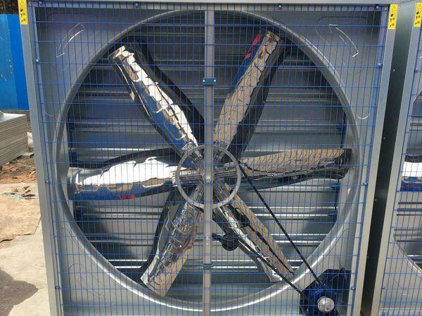 畜牧养殖风机